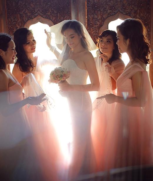 Đám cưới của Trúc Diễm và John Tu đuọc chuẩn bị chỉn chu và ký lưỡng từ concept ý tưởng cho đến hình ảnh. - Tin sao Viet - Tin tuc sao Viet - Scandal sao Viet - Tin tuc cua Sao - Tin cua Sao