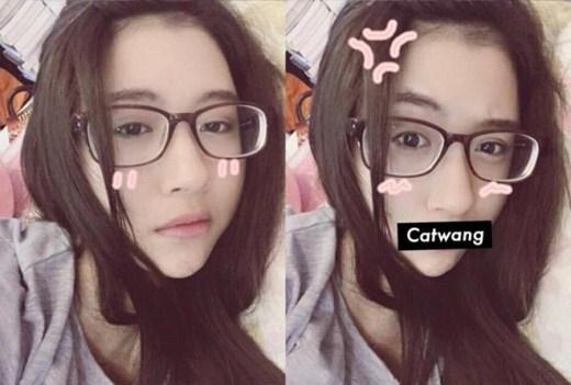 Hot girl Quỳnh Anh Shyn khiến mọi người nhận không ra với gương mặt mộc và góc mặt lạ lẫm.