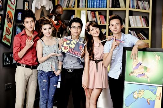 Quy tụ dàn diễn viên trai xinh gái đẹp, bộ phim ngay từ ngày đầu ra mắt đã nhận được sự đón nhận nồng nhiệt từ phía fan hâm mộ cũng như những khán giả trẻ.