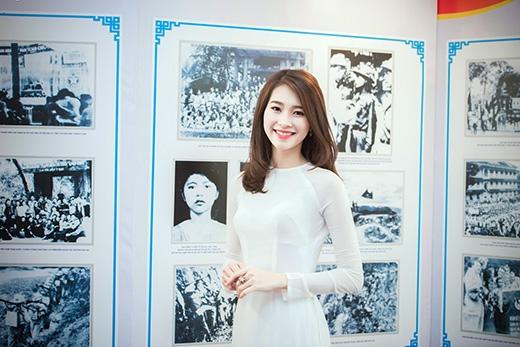 Hoa hậu Đặng Thu Thảo được ví tựa nữ thần với hàng loạt bộ ảnh đẹp mê hồn. - Tin sao Viet - Tin tuc sao Viet - Scandal sao Viet - Tin tuc cua Sao - Tin cua Sao