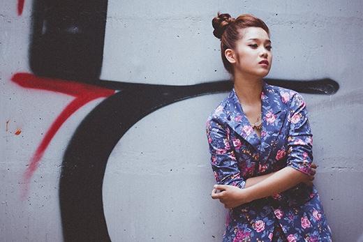 Hoàng Yến Chibi: Tôi không hợp với hình ảnh gợi cảm