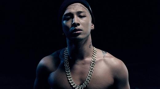Ca khúc Eyes, Nose, Lips của Taeyang là ca khúc với mức độ nổi tiếng vượt bậc