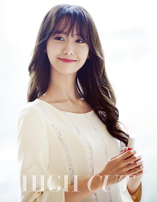 Yoona là thành viên có mức cát-xê cao nhất khi đến Hong Kong tham dự sự kiện