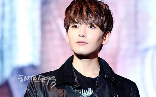 Ryeowook tiết lộ cách xả stress của các chàng trai Super Junior