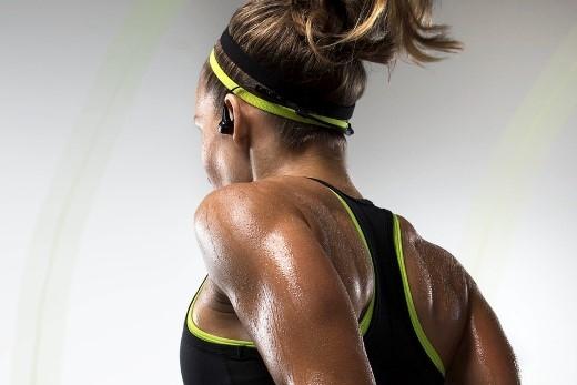 Những vấn đề da do tập luyện thể thao gây ra