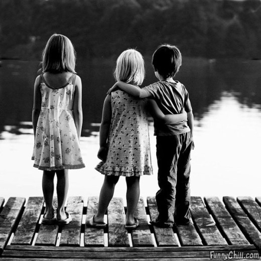Làm gì khi người yêu và bạn thân ghét nhau?