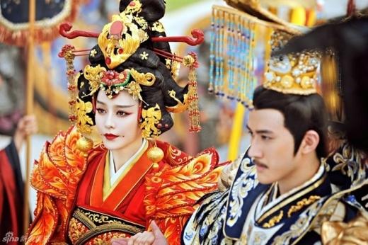 4 bộ phim Hoa ngữ bị chê 'đầu voi đuôi chuột'