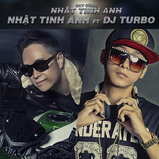 Bìa album chính thức của album Remix DJ. - Tin sao Viet - Tin tuc sao Viet - Scandal sao Viet - Tin tuc cua Sao - Tin cua Sao