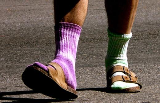 13 lỗi thời trang của con trai khiến con gái chạy dài