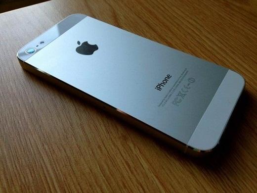 Người dùng tại Việt Nam khó có thể mua được iPhone 5 còn tốt với giá 5 triệu đồng