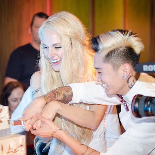 Những điều ít biết về Dumbo - Dancer gốc Việt được Justin Bieber, Usher nể phục - Tin sao Viet - Tin tuc sao Viet - Scandal sao Viet - Tin tuc cua Sao - Tin cua Sao