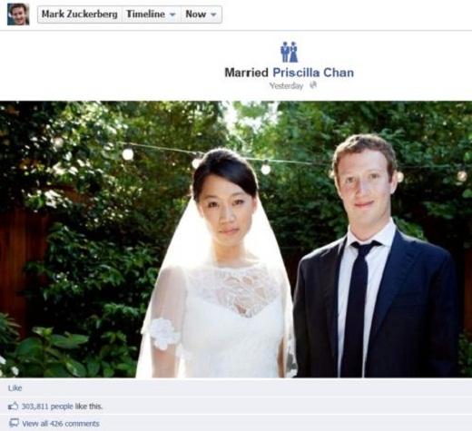 Bệnh viện Mỹ mang tên vợ chồng tỉ phú mạng xã hội