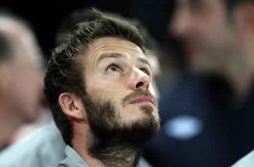 6. Bộ râu xồm được Beckham nuôi suốt trong 5 năm giúp cựu thủ quân ĐT Anh trở nên nam tính nhưng cũng già xọm. Bộ râu này đã được Becks cắt tỉa gọn gàng và quyến rũ hơn ở thời điểm hiện tại.