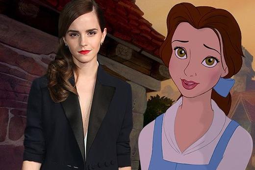 """Ngôi sao """"The notebook"""" sẽ là """"Quái vật"""" của Emma Watson?"""