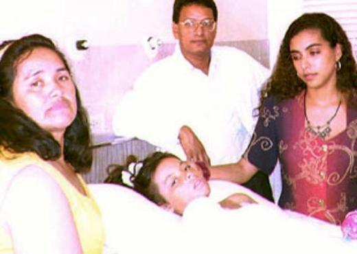 Những đứa trẻ sống sót thần kỳ sau tai nạn kinh hoàng