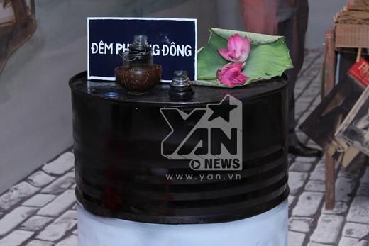 Cận cảnh tiệc cưới xưa của Ngân Khánh - Tin sao Viet - Tin tuc sao Viet - Scandal sao Viet - Tin tuc cua Sao - Tin cua Sao