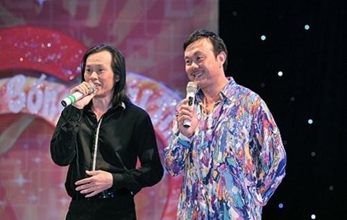 Hoài Linh và những mối quan hệ mật thiết ít người biết trong showbiz Việt - Tin sao Viet - Tin tuc sao Viet - Scandal sao Viet - Tin tuc cua Sao - Tin cua Sao