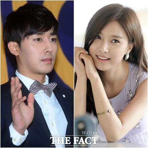Lộ diện bạn trai thật sự của Kim So Eun?