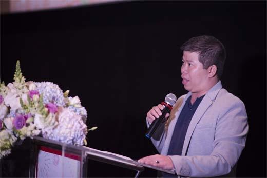 Ông Nguyễn Thành Nam – Giám đốc Marketing, Galaxy Cinema cho hay: Chương trình nhà mới đón tết là một chương trình mà chúng tôi thể hiện nguyện vọng được làm những điều ý nghĩa nhân văn, đem lại nhiều đóng góp cho cộng đồng.