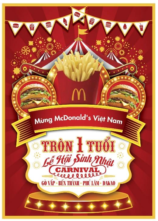 Big Mac Chant - Ngộ nghĩnh khúc hát về... burger
