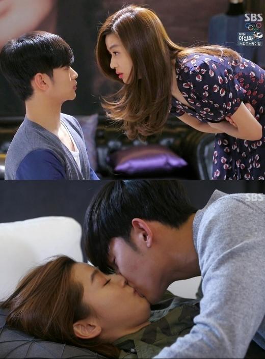 """Điểm danh phim Hàn """"không thể không xem"""" mùa Valentine"""