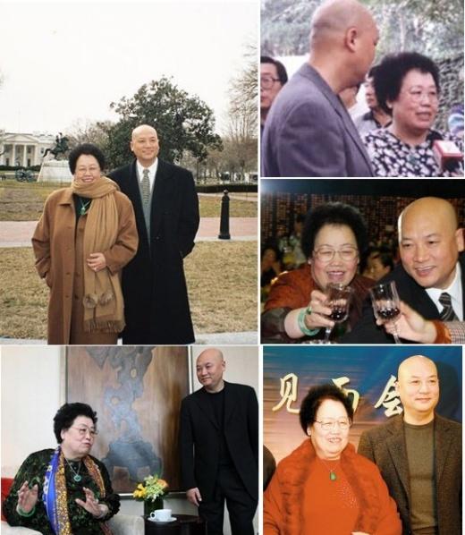 Rơi nước mắt với chuyện tình đẹp và hiếm trong showbiz Hoa ngữ