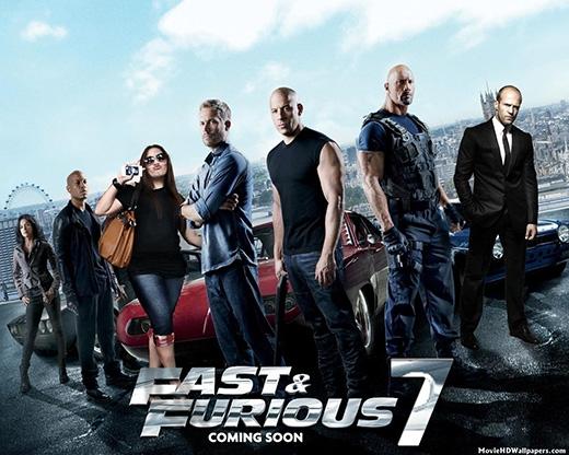 Fast & Furious 8 được quay ở Việt Nam?