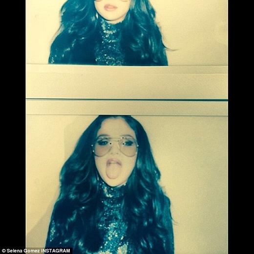 Selena Gomez hạnh phúc khoe sản phẩm hợp tác cùng bạn trai tin đồn