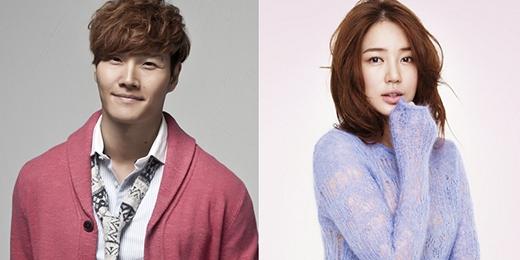 Fan chung sức giúp Kim Jong Kook và Yoon Eun Hye tái hợp