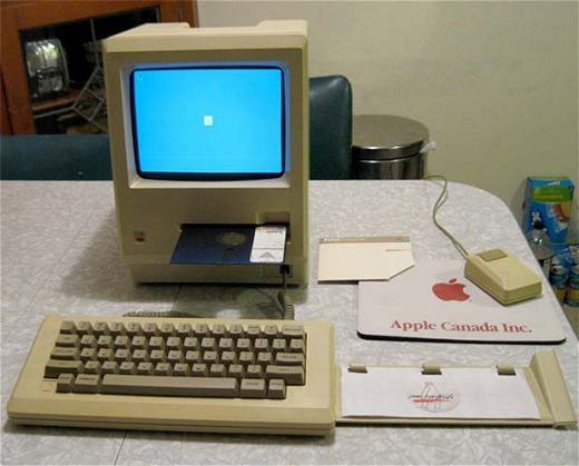 Những công nghệ vượt qua phép thử thời gian
