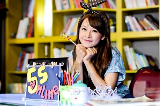 Công chúa Nana Chi Pu chính thức chia tay bộ phim. - Tin sao Viet - Tin tuc sao Viet - Scandal sao Viet - Tin tuc cua Sao - Tin cua Sao