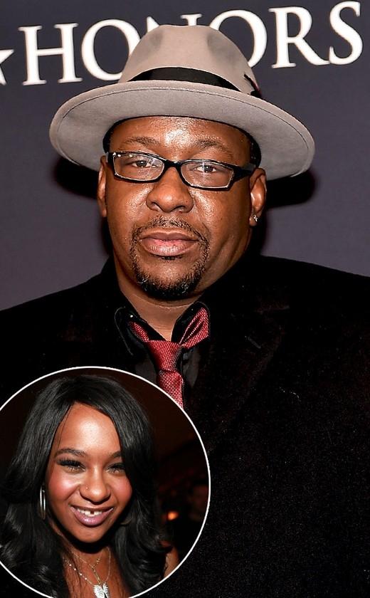 Gia đình Whitney Houston tức giận trước những thông tin sai sự thật về con gái