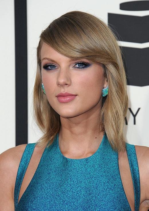 """Taylor Swift """"nhá hàng"""" sản phẩm âm nhạc mới"""
