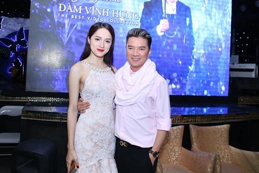 Đàm Vĩnh Hưng cùng Hương Giang Idol có sự kết hợp thú vị trong MV - Tin sao Viet - Tin tuc sao Viet - Scandal sao Viet - Tin tuc cua Sao - Tin cua Sao