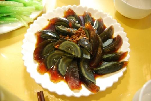 Những món ăn truyền thống khiến du khách bỏ chạy