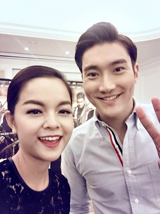 Với Siwon - Tin sao Viet - Tin tuc sao Viet - Scandal sao Viet - Tin tuc cua Sao - Tin cua Sao
