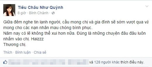 Tiêu Châu Như Quỳnh - Tin sao Viet - Tin tuc sao Viet - Scandal sao Viet - Tin tuc cua Sao - Tin cua Sao