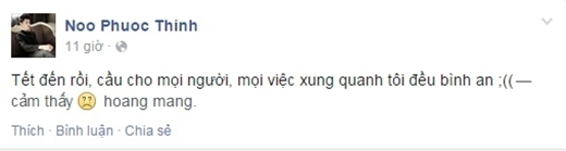 Noo Phước Thịnh - Tin sao Viet - Tin tuc sao Viet - Scandal sao Viet - Tin tuc cua Sao - Tin cua Sao