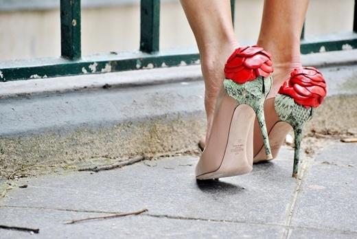 Những sự thật thú vị có thể bạn chưa biết về những đôi giày