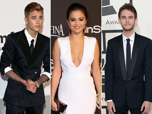 Justin Bieber vẫn không muốn từ bỏ Selena Gomez