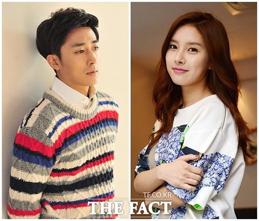 Kim So Eun lên tiếng xin lỗi Song Jae Rim về tin đồn hẹn hò
