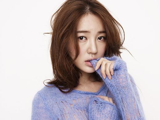 Yoon Eun Hye đáp trả lời xin lỗi của Kim Jong Kook