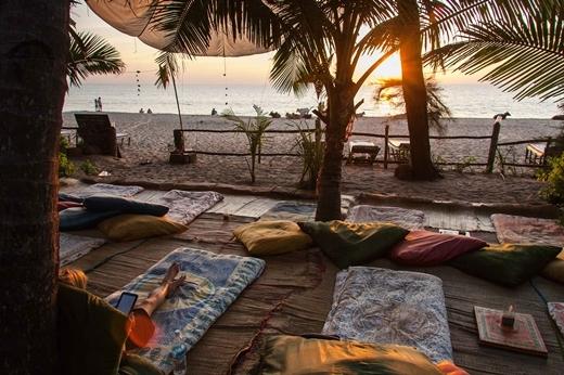 Biển Hồ Cốc bất ngờ lọt top những thiên đường du lịch giá rẻ trên thế giới
