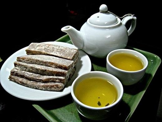 [Tết 2015] Dạo vòng thưởng thức bánh ngon đặc trưng 3 miền trong ngày Tết