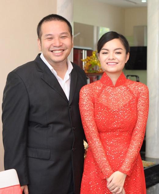 Hình ảnh trong đám cưới của Phạm Quỳnh Anh và Nguyễn Quang Huy. - Tin sao Viet - Tin tuc sao Viet - Scandal sao Viet - Tin tuc cua Sao - Tin cua Sao