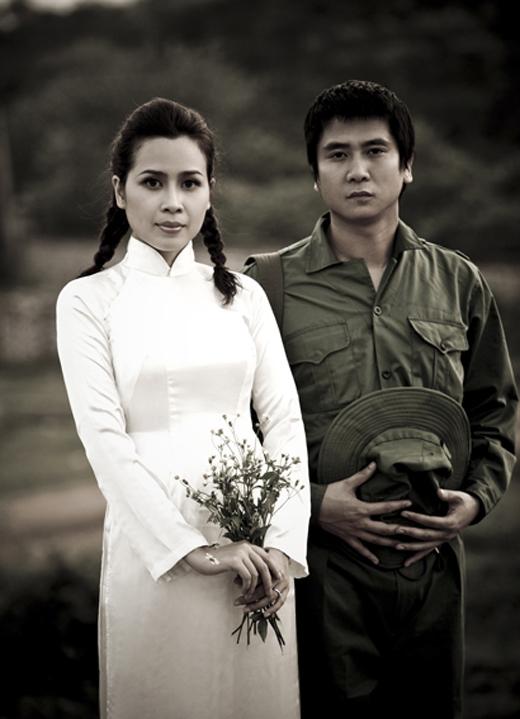 Khoảnh khắc hạnh phúc ngọt ngào của hai vợ chồng. - Tin sao Viet - Tin tuc sao Viet - Scandal sao Viet - Tin tuc cua Sao - Tin cua Sao