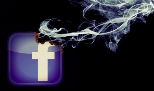 Có thể dễ dàng xóa ảnh mạng xã hội của người khác?