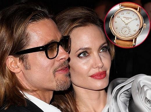 Choáng với quà tặng khủng của các sao Hollywood dành tặng người yêu