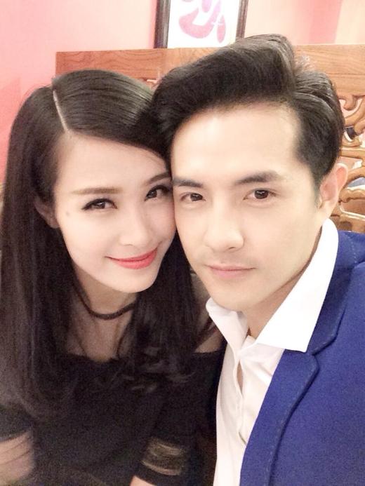 Đông Nhi thường xuyên đăng tải hình ảnh chụp chung với Ông Cao Thắng - Tin sao Viet - Tin tuc sao Viet - Scandal sao Viet - Tin tuc cua Sao - Tin cua Sao