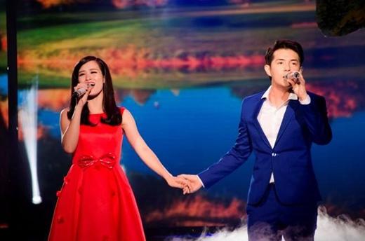 Cả Đông Nhi, Ông Cao Thắng và các fan đều đang mơ về hạnh phúc cho cặp đôi. - Tin sao Viet - Tin tuc sao Viet - Scandal sao Viet - Tin tuc cua Sao - Tin cua Sao
